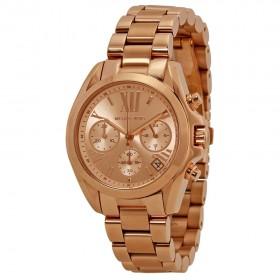 Дамски часовник Michael Kors Mini Bradshaw - MK5799