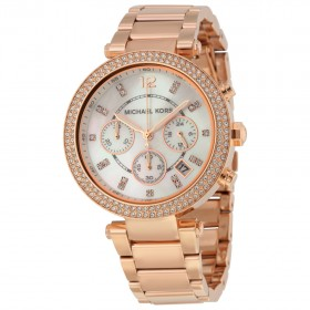 Дамски часовник Michael Kors Parker - MK5491