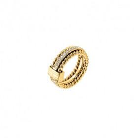 Дамски пръстен Tommy Holfiger - 2700602B
