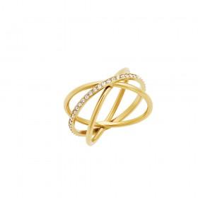 Дамски пръстен  Michael Kors - MKJ5531710 165