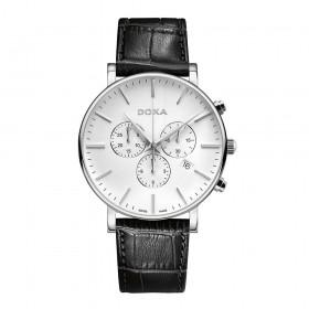 Мъжки часовник Doxa - 172.10.011.01
