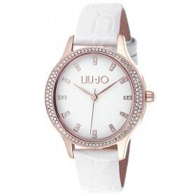 Дамски часовник Liu Jo Giselle Bianco - TLJ1008