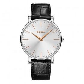 Мъжки часовник Doxa - 173.10.021R.01