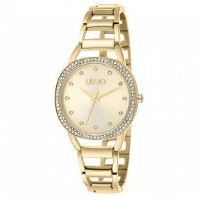 Дамски часовник Liu Jo Vivienne Gold - TLJ1034