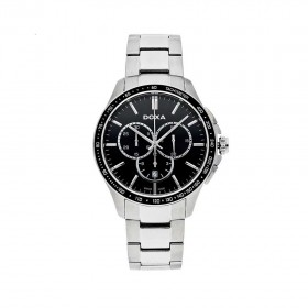 Мъжки часовник Doxa - 287.10.101.10