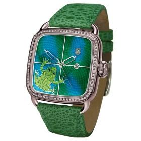 Дамски часовник Alexander Shorokhoff - Alexander Pushkin - AS.AP-F6-D