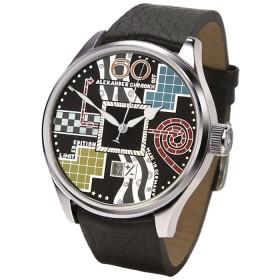 Мъжки часовник Alexander Shorokhoff - PlusMinus - AS.AVG05