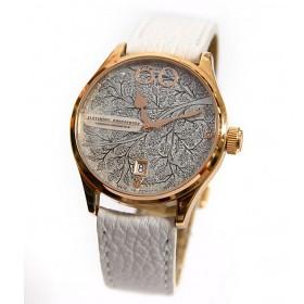 Дамски часовник Alexander Shorokhoff - Winter - AS-LA-WIN-10