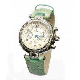 Дамски часовник Poljot Siberia - 3133.7880001Z