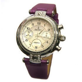 Дамски часовник Poljot Siberia - 3133.7880001