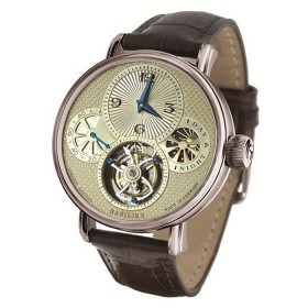 Мъжки часовник Basilika TOURBILLON-POWER - Limited Edition - 3340.T10