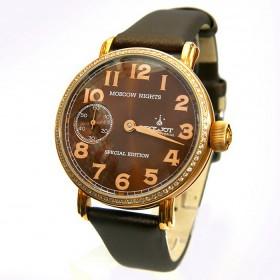 Мъжки часовник Poljot Moscow Nights - 9011.1940264Z
