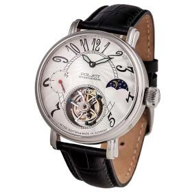 Мъжки часовник Poljot Tourbillon - 3340.T14