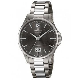 Мъжки часовник Candino Titanium - C4607/3