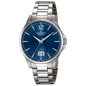 Мъжки часовник Candino Titanium - C4607/2