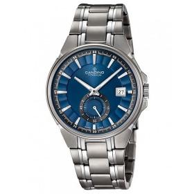 Мъжки часовник Candino Titanium - C4604/3