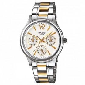 Дамски часовник Casio - LTP-2085SG-7AV