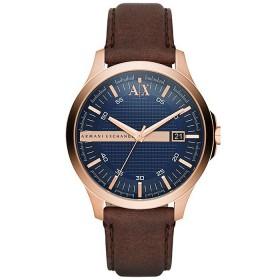 Мъжки часовник Armani Exchange Hampton - AX2172