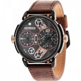 Мъжки часовник Police Steampunk - PL.14693JSB/12A