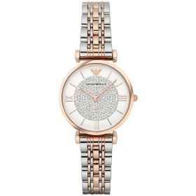 Дамски часовник Emporio Armani Gianni T-Bar - AR1926