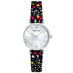 Дамски часовник Emporio Armani Gianni T-Bar - AR1995