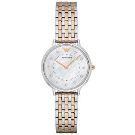 Дамски часовник Emporio Armani Kappa - AR2508