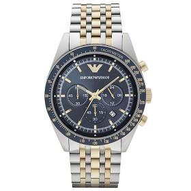 Мъжки часовник Emporio Armani Tazio - AR6088