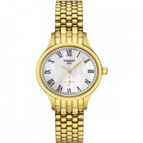 Дамски часовник Tissot Bella Ora - T103.110.33.113.00