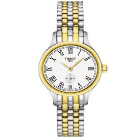 Дамски часовник Tissot Bella Ora - T103.110.22.033.00