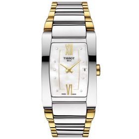 Дамски часовник Tissot Generosi-T - T105.309.22.116.00
