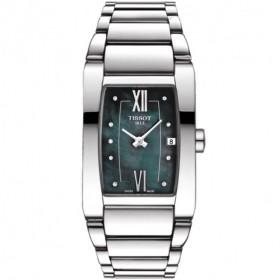 Дамски часовник Tissot Generosi-T - T105.309.11.126.00