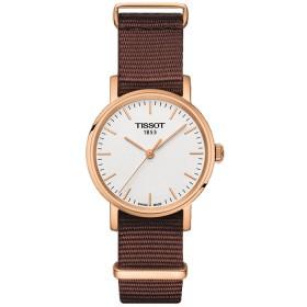 Дамски часовник Tissot EveryTime - T109.210.37.031.00