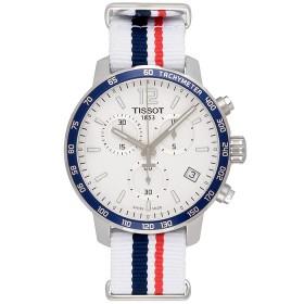 Мъжки часовник Tissot Quickster - T095.417.17.037.09