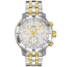 Мъжки часовник Tissot PRS 200 - T067.417.22.031.01