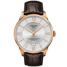 Мъжки часовник Tissot Chemin Des Tourelles - T099.407.36.038.00