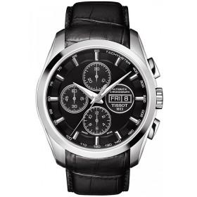 Мъжки часовник Tissot Couturier - T035.614.16.051.02
