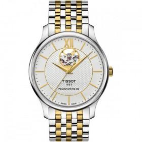 Мъжки часовник Tissot Tradition - T063.907.22.038.00