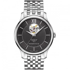 Мъжки часовник Tissot Tradition - T063.907.11.058.00