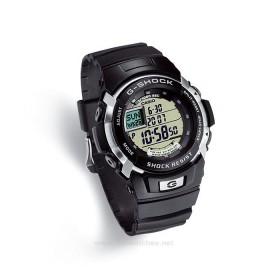 Мъжки часовник Casio G-Shock - G-7700-1ER