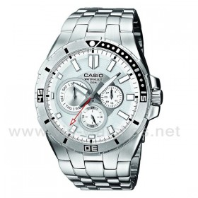 Casio Collection  MTD-1060D-7AVEF