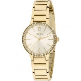 Дамски часовник Liu Jo Circle Clair - TLJ1279