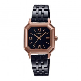 Дамски часовник Casio Collection - LTP-E169RB-1BDF