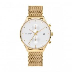 Мъжки часовник Paul Hewitt Chrono Line - PH-C-G-W-50S