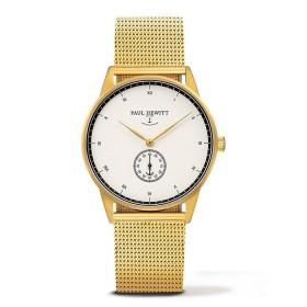 Мъжки часовник Paul Hewitt Signature - PH-M1-G-W-36S