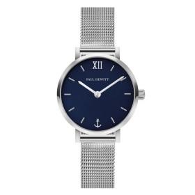 Унисекс часовник Paul Hewitt Sailor - PH-SA-G-ST-B-4S