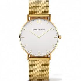 Мъжки часовник Paul Hewitt Sailor Line - PH-SA-G-St-W-4M