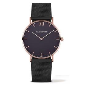 Унисекс часовник Paul Hewitt Sailor - PH-SA-R-St-B-5M