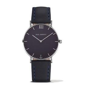 Унисекс часовник Paul Hewitt Sailor - PH-SA-S-ST-B-11S