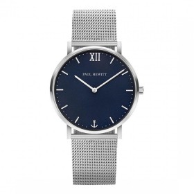 Унисекс часовник Paul Hewitt Sailor - PH-SA-S-St-B-4S
