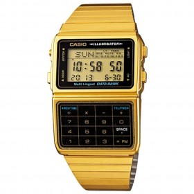 Casio DATA BANK - DBC-611G-1D